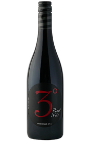 2018 Three Degrees Pinot Noir